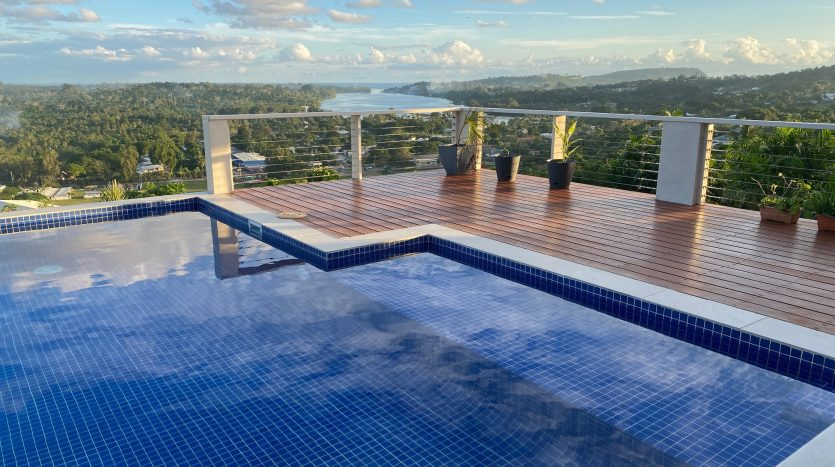 house with pool for sale